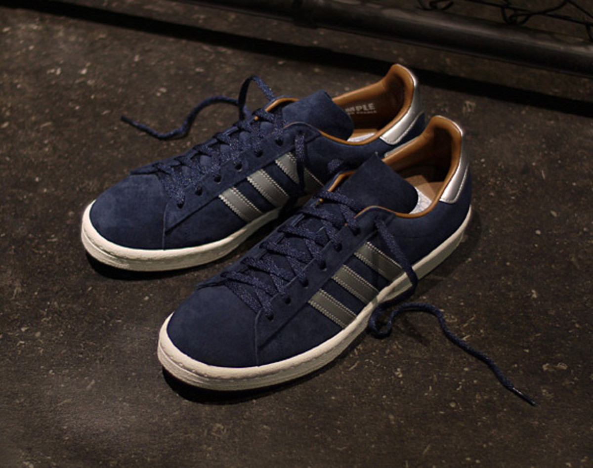 mita sneakers x adidas Originals Campus 80s - 0