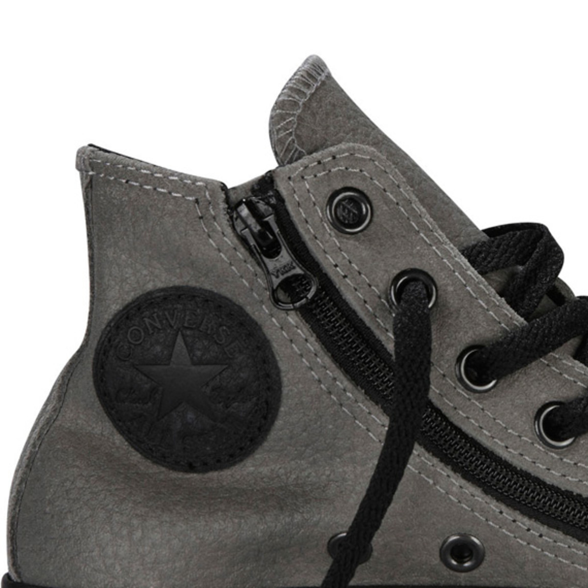 CONVERSE Chuck Taylor All Star Double Zip - Fall 2013 Collection - 4