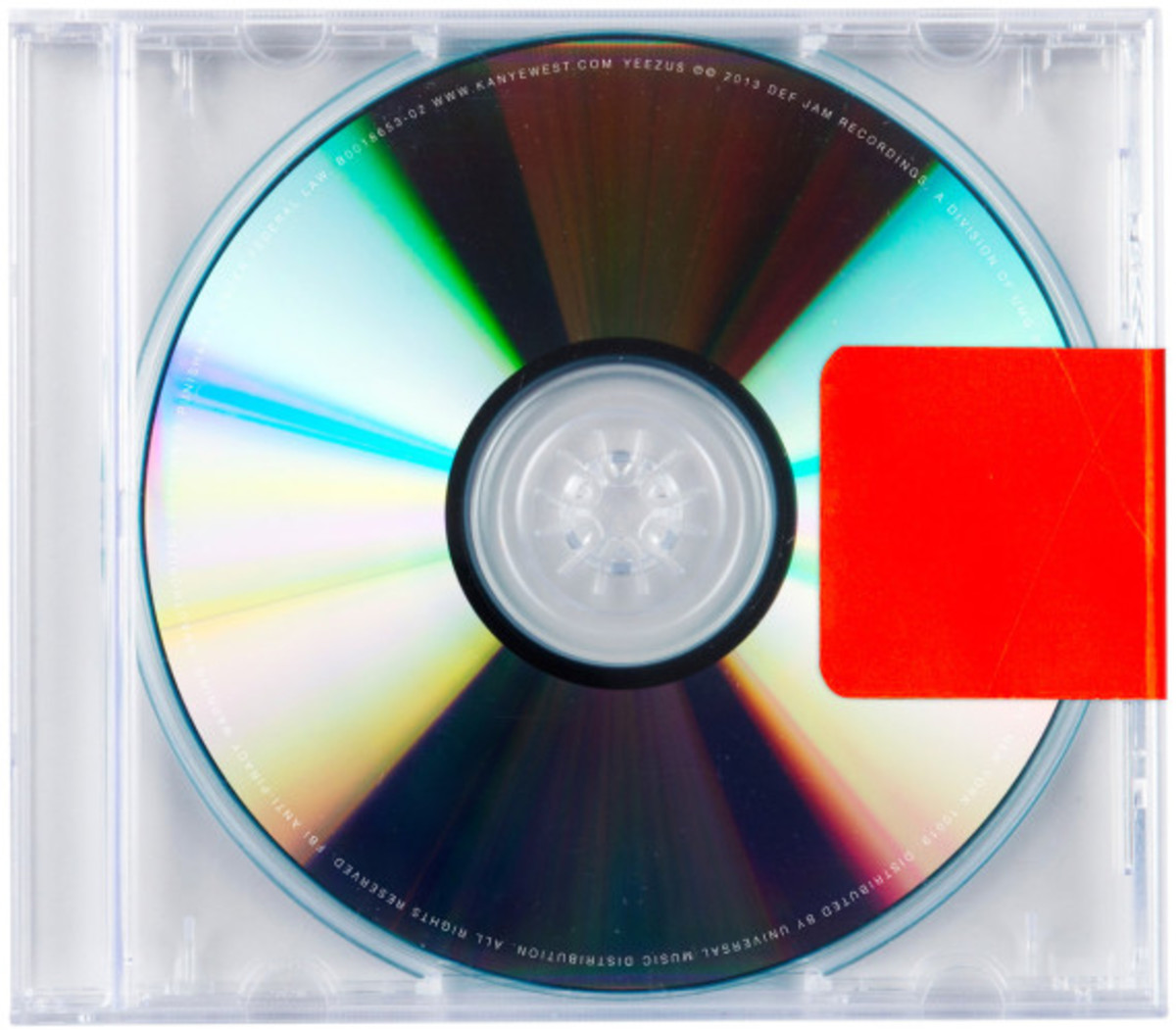 "Kanye West - ""Yeezus"" Short Film Inspired By ""American Psycho"" 