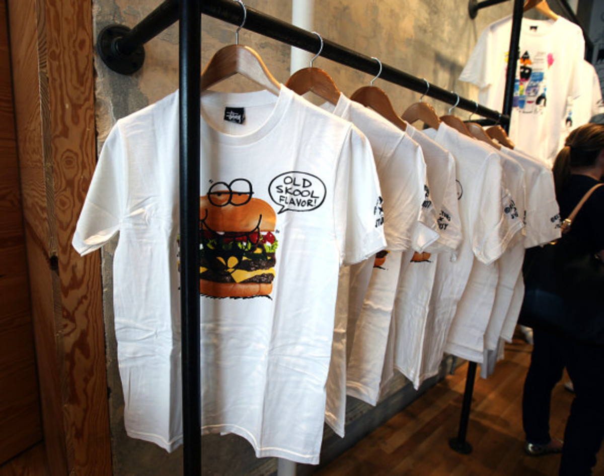 Stussy NYC x Kevin Lyons - Product Launch Party | Event Recap - 4