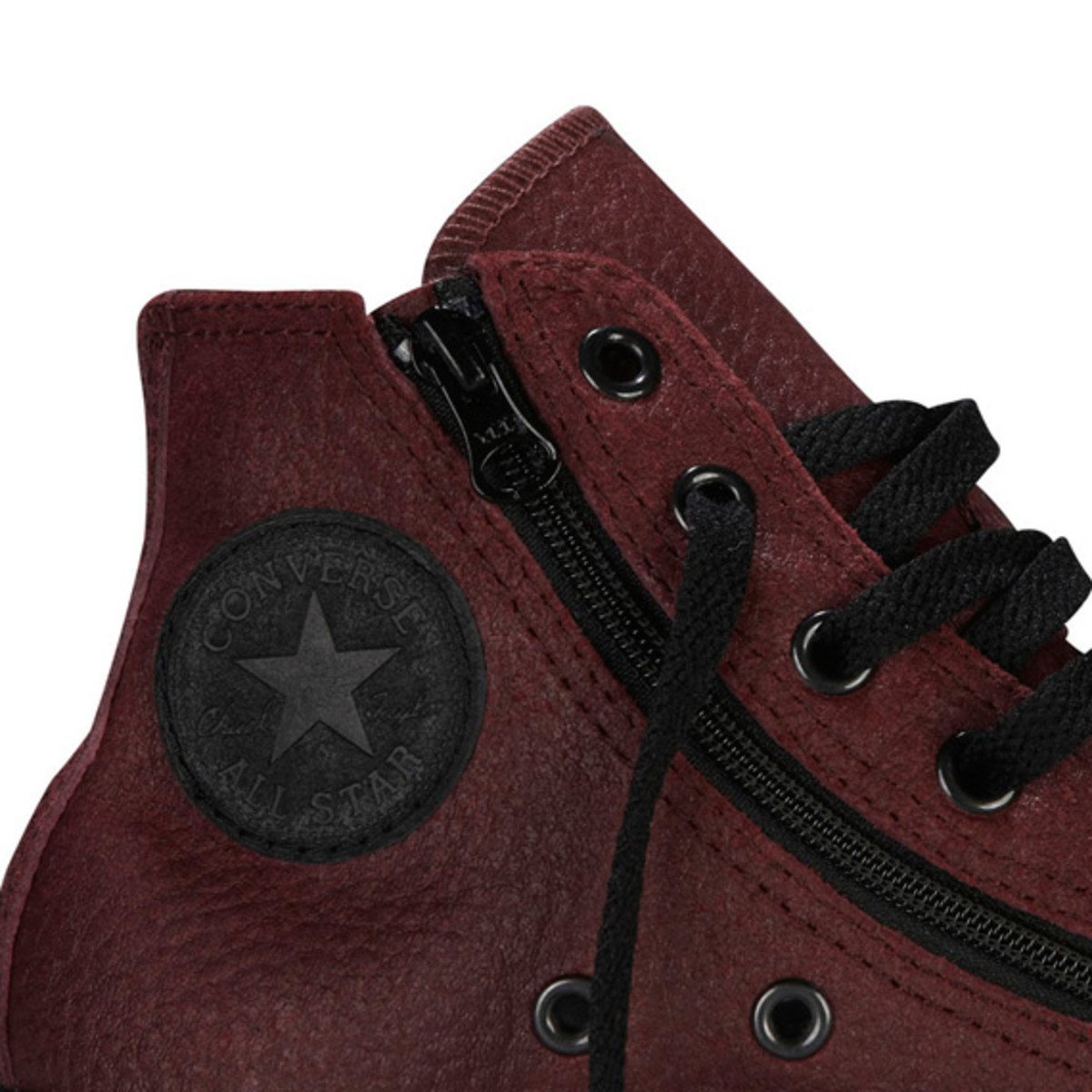 CONVERSE Chuck Taylor All Star Double Zip - Fall 2013 Collection - 8