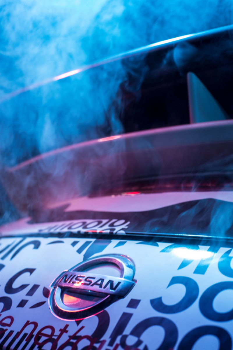 Nissan 370Z Nismo to join in 2013 Gumball 3000 Rally - 12