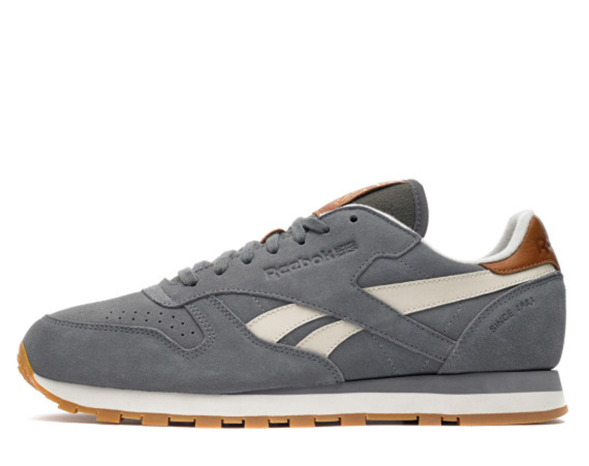 Reebok Classic Leather Suede - Summer 2013 Pack - 20