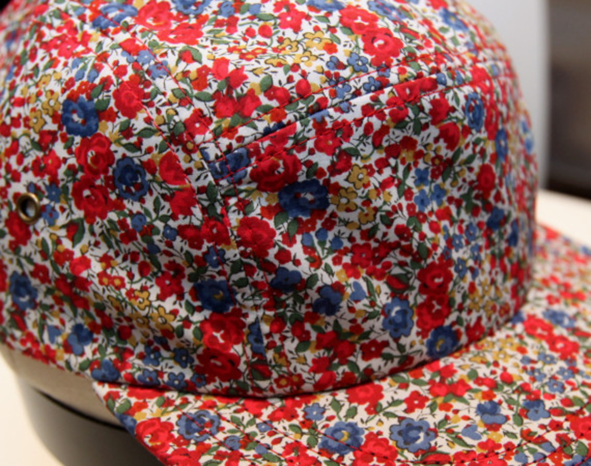 AGENDA Show NYC: Liberty x EK By New Era - Hat Collection - 9