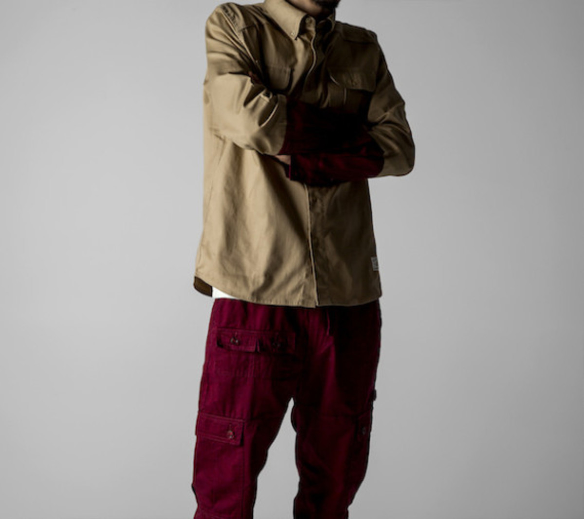 Play Cloths - Holiday 2013 Collection Lookbook - Delivery 1 - 3