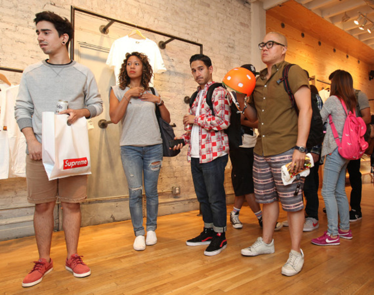 Stussy NYC x Kevin Lyons - Product Launch Party | Event Recap - 20