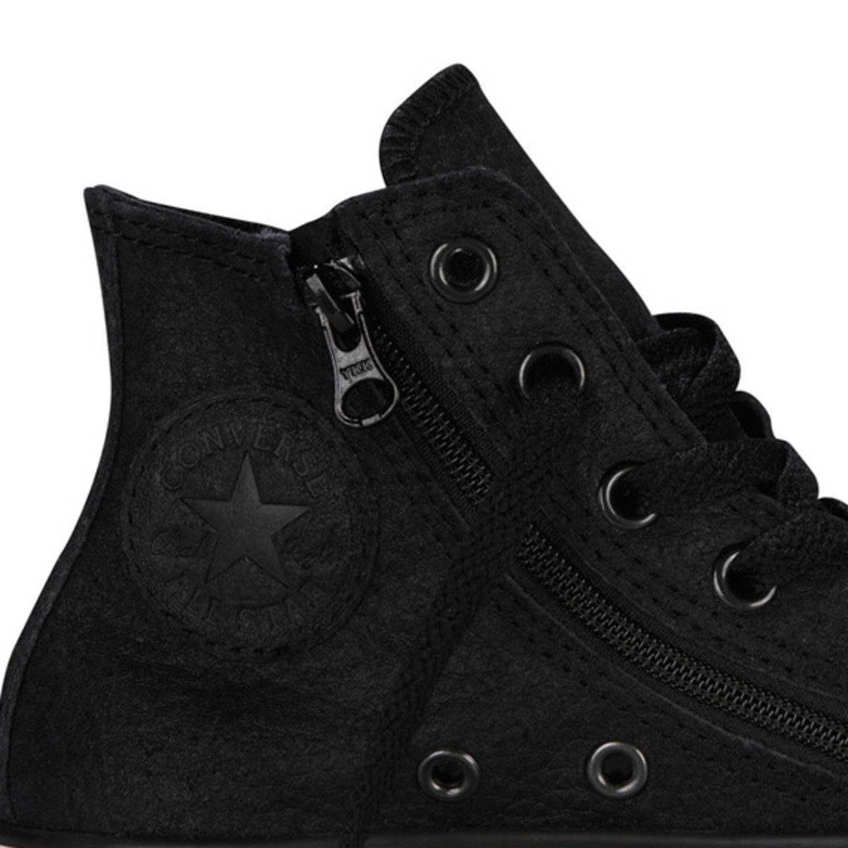 CONVERSE Chuck Taylor All Star Double Zip - Fall 2013 Collection - 12