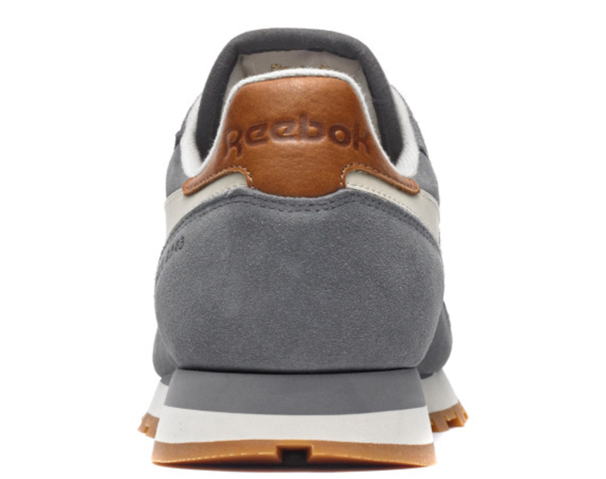 Reebok Classic Leather Suede - Summer 2013 Pack - 23