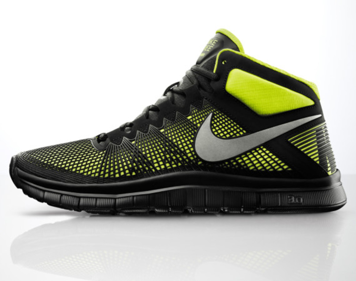 cdabda679b536 Nike Free Trainer 3.0 Mid Shield - Officially Unveiled - Freshness Mag