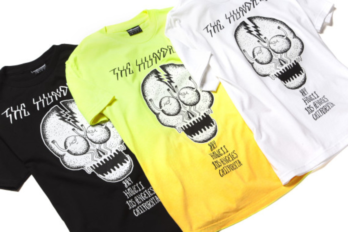 The Hundreds x Jay Howell - Collaboration Collection - 0