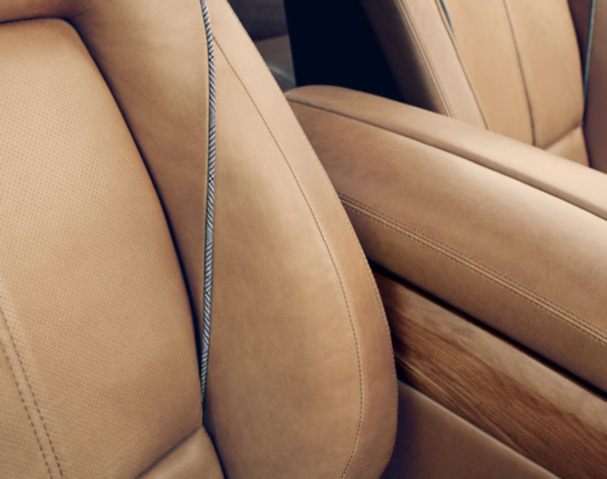 BMW Pininfarina Gran Lusso Coupé - Officially Unveiled - 35