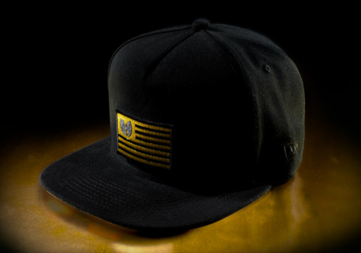 """DC Shoes x Wu-Tang Clan – """"Enter the Wu-Tang: 36 Chambers"""" 20th Anniversary Collection   Available Now - 9"""
