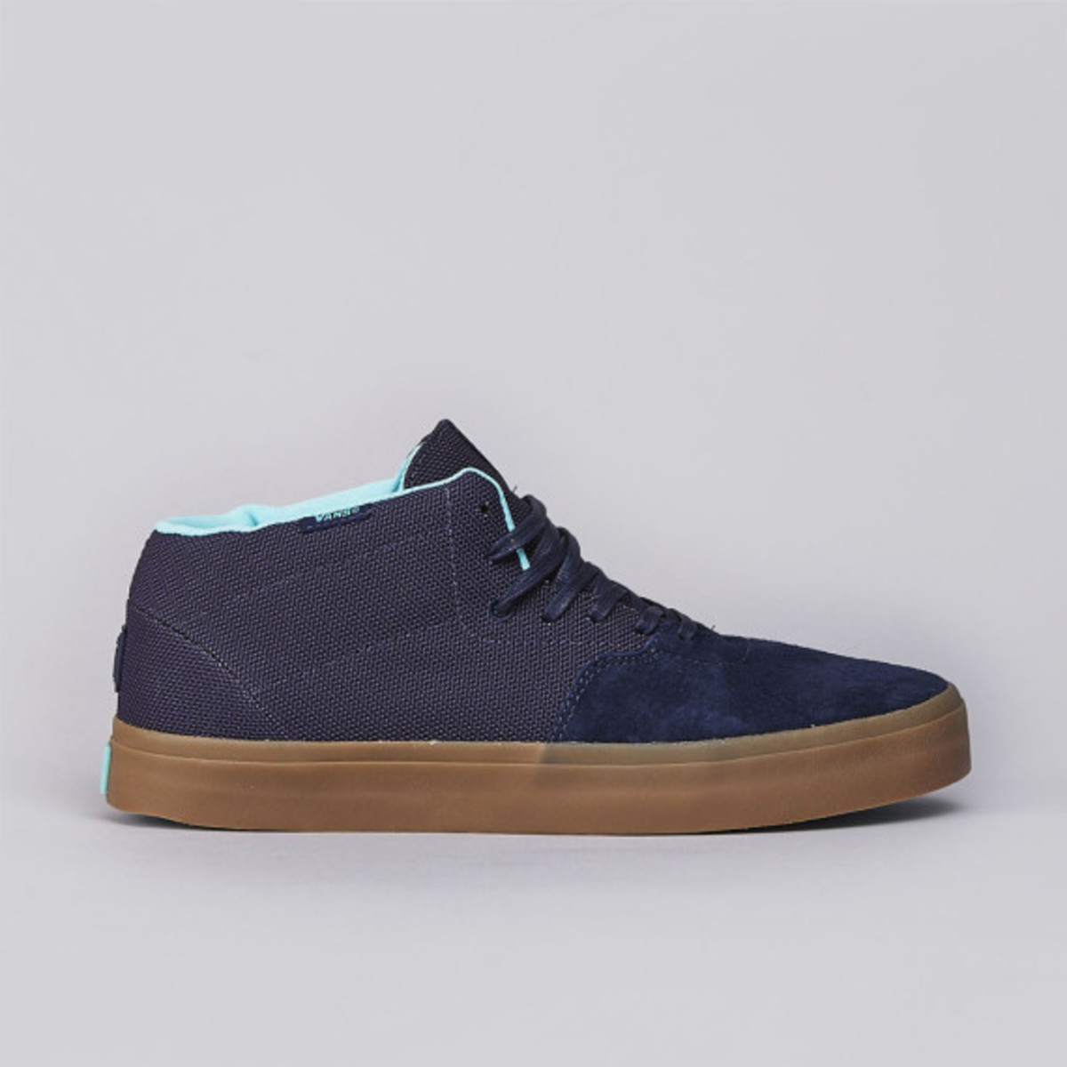 "VANS Syndicate Cab Lite ""S"" - June 2013 Releases - 7"