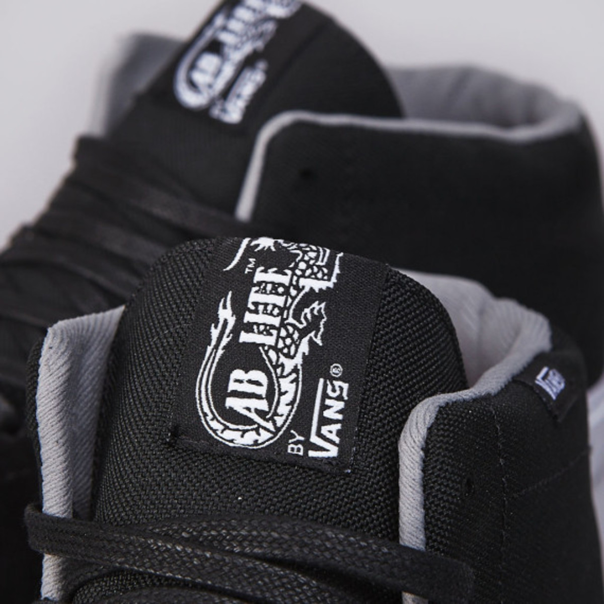 "VANS Syndicate Cab Lite ""S"" - June 2013 Releases - 16"