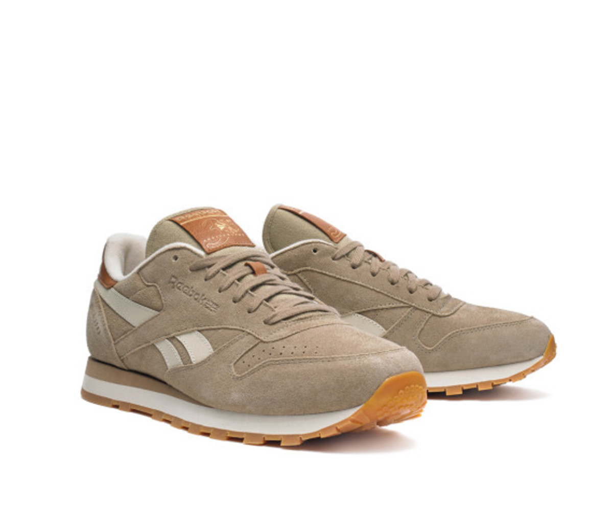 Reebok Classic Leather Suede - Summer 2013 Pack - 1