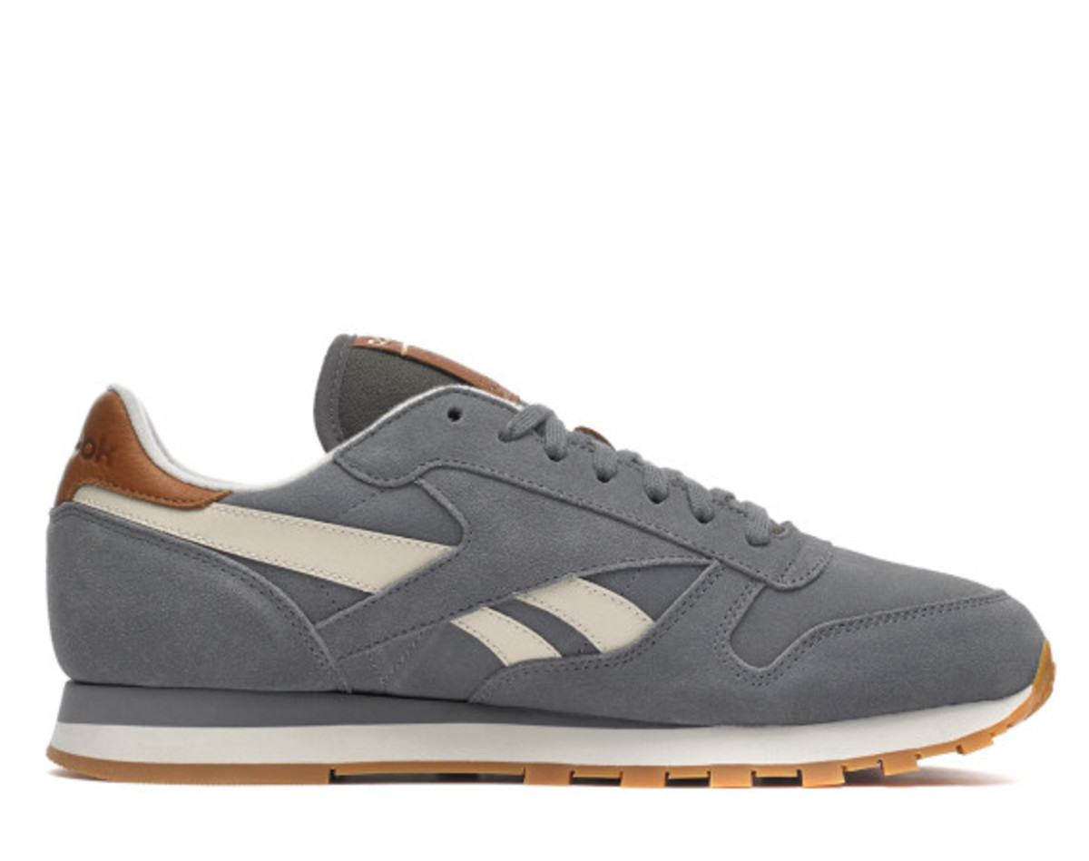 Reebok Classic Leather Suede - Summer 2013 Pack - 21