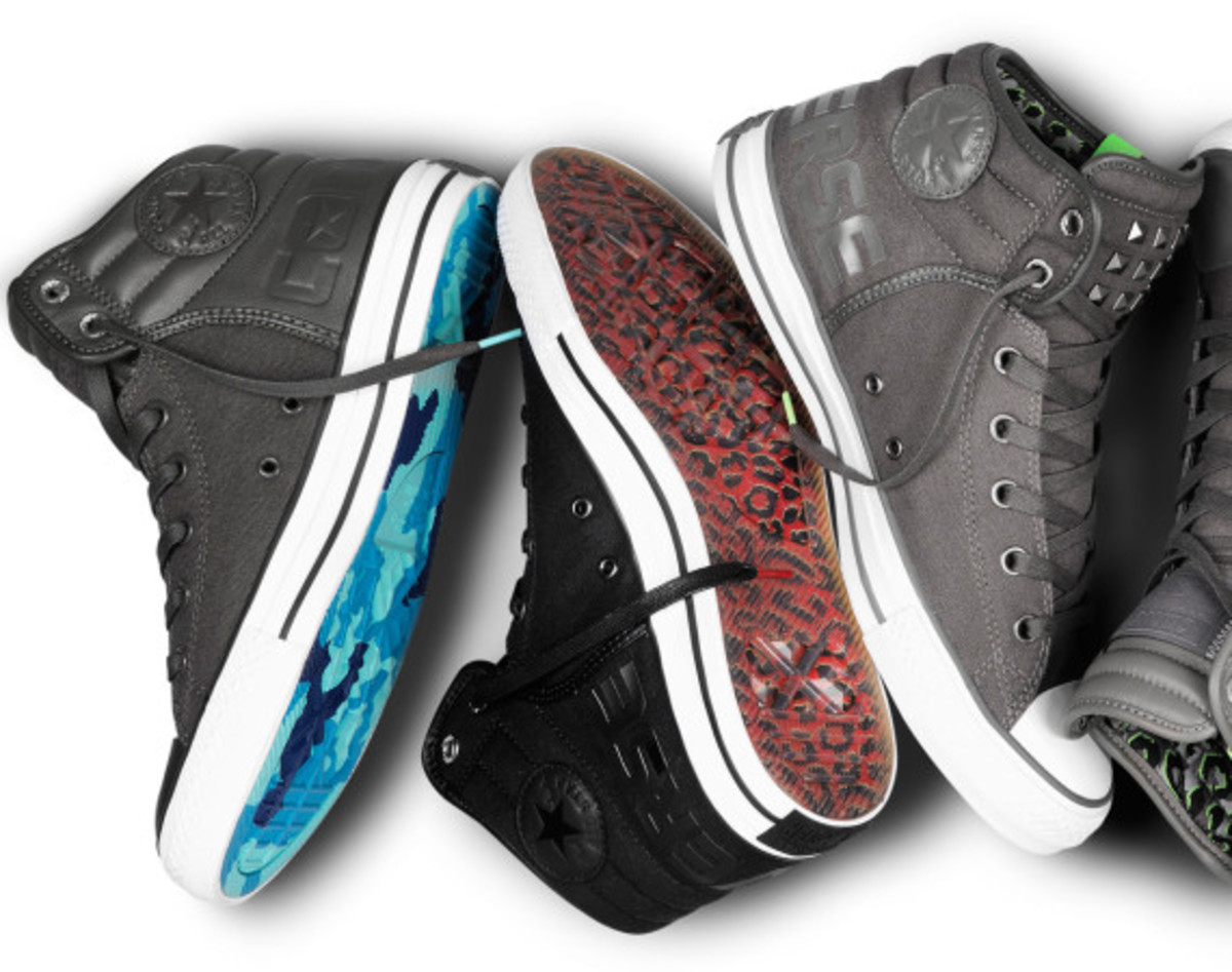 Wiz Khalifa x CONVERSE Chuck Taylor All Star Collection - 15