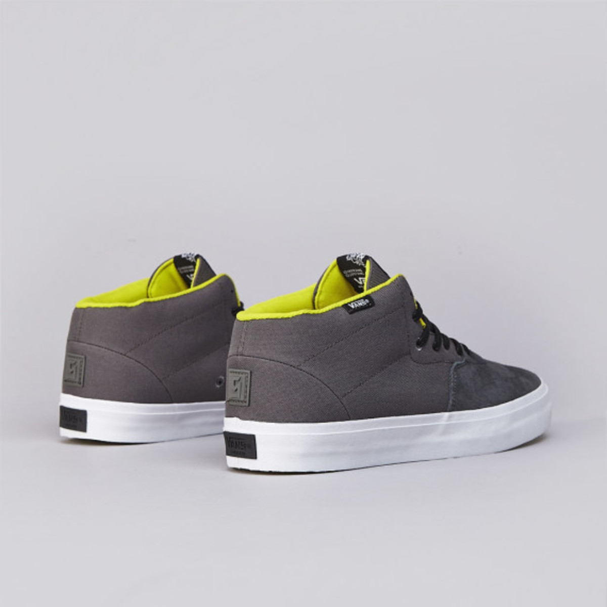 "VANS Syndicate Cab Lite ""S"" - June 2013 Releases - 3"