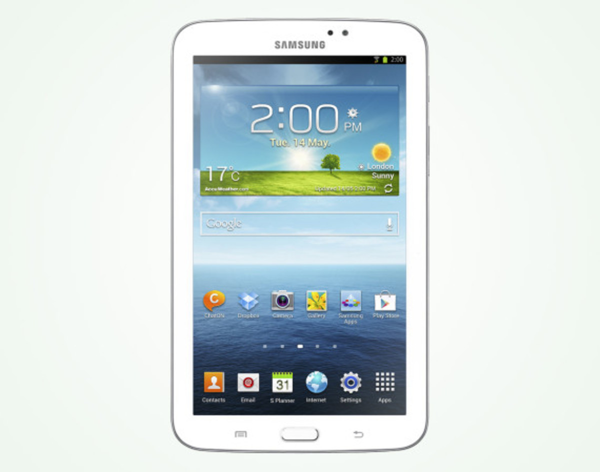 Samsung Galaxy Tab 3 - Officially Unveiled - 0