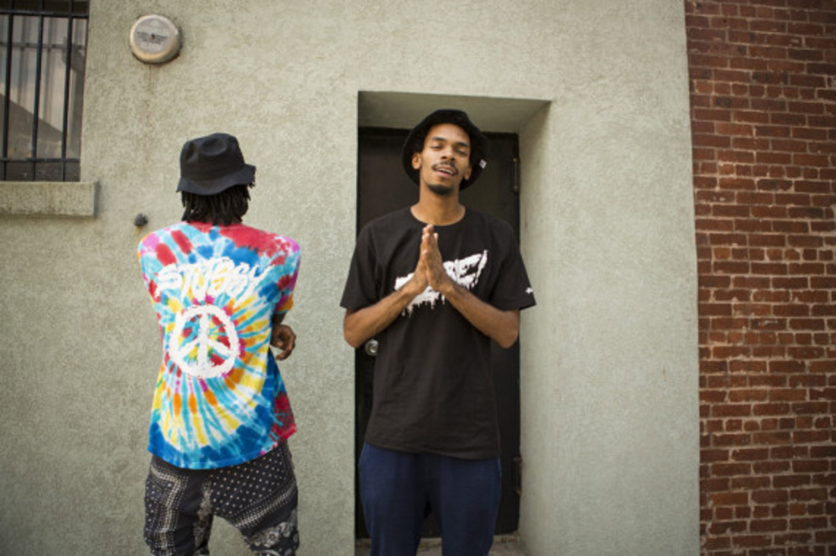 Stussy x Flatbush Zombies - Capsule Collection - 6