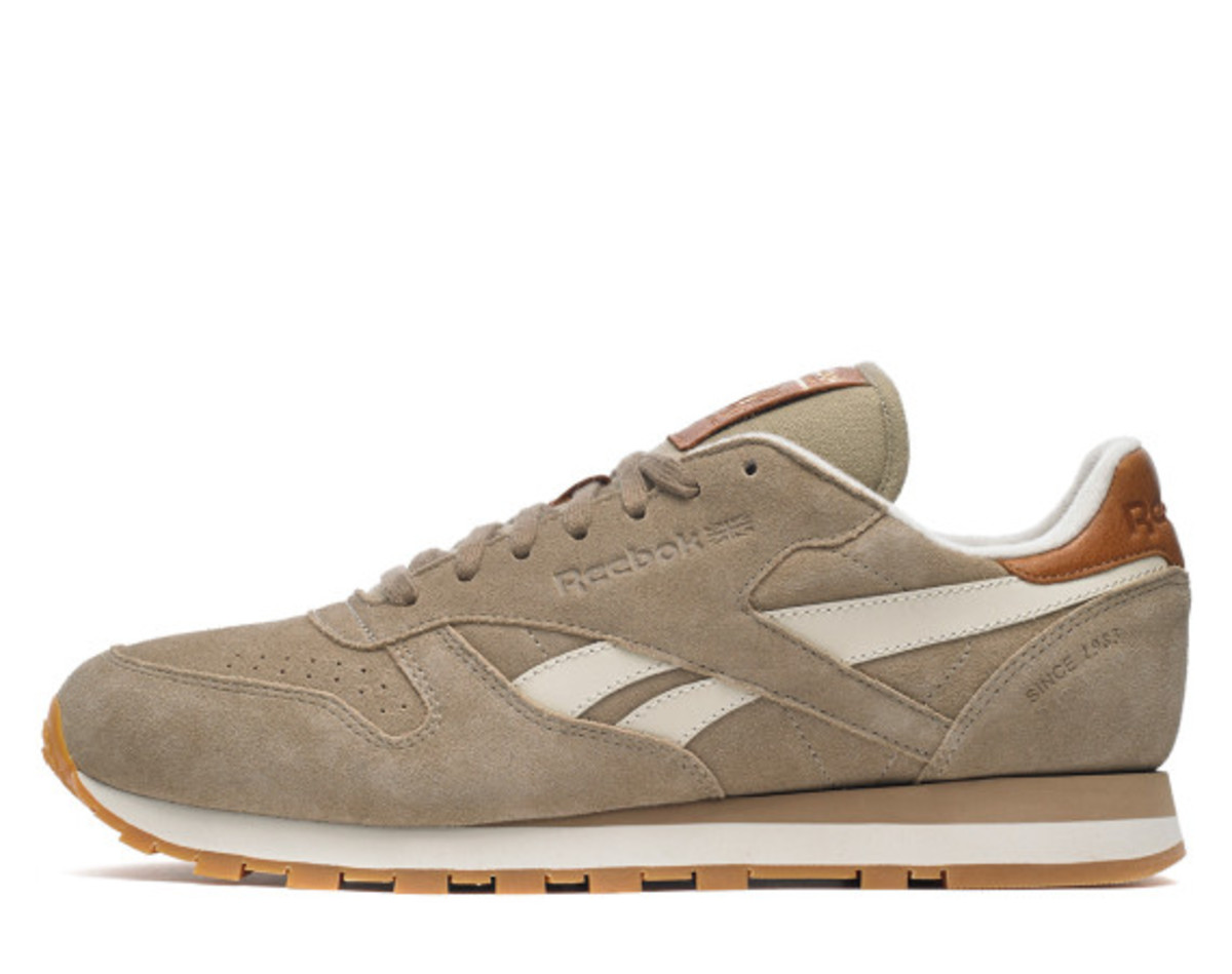 Reebok Classic Leather Suede - Summer 2013 Pack - 2