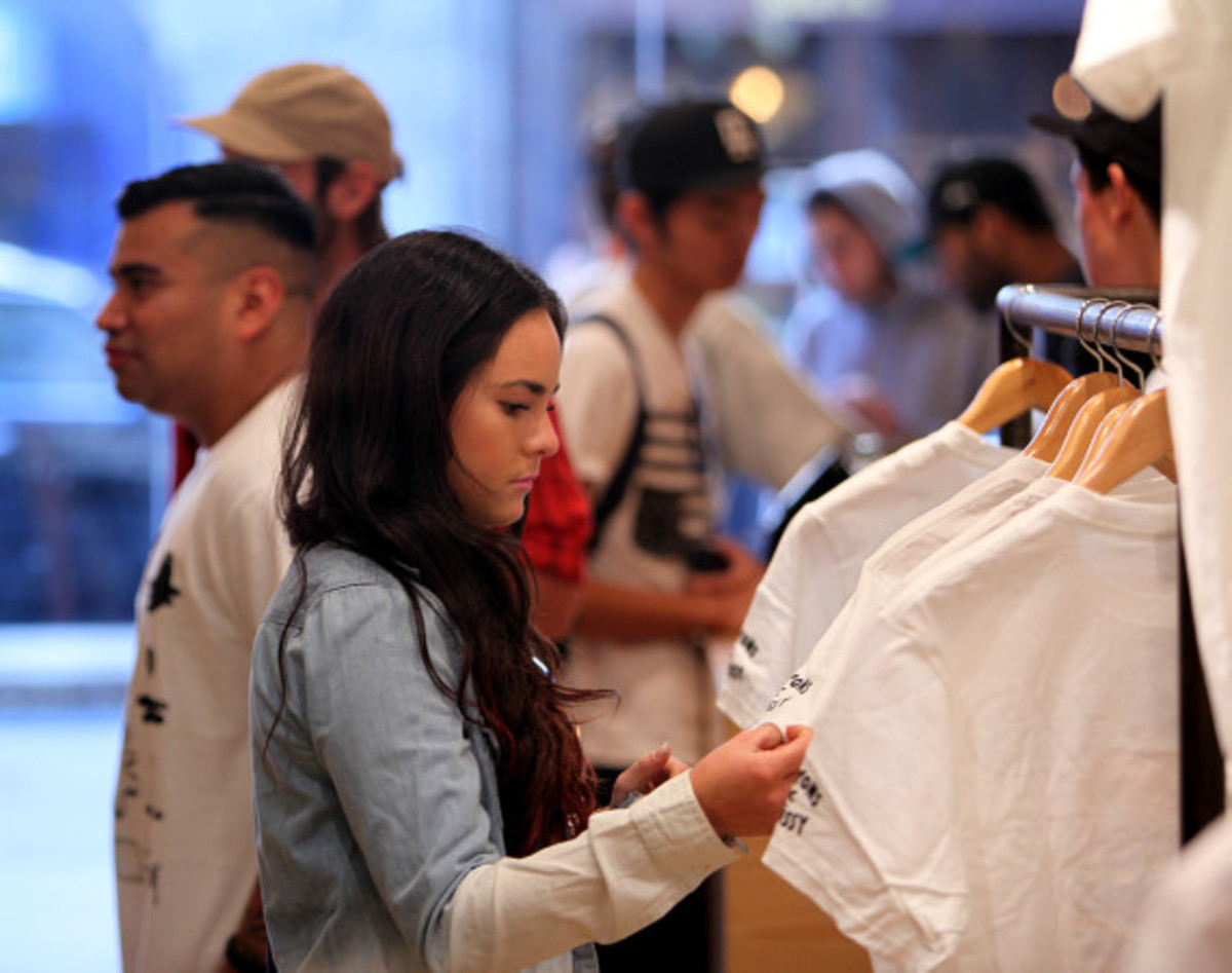 Stussy NYC x Kevin Lyons - Product Launch Party | Event Recap - 10