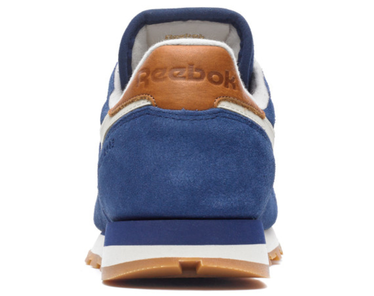 Reebok Classic Leather Suede - Summer 2013 Pack - 11