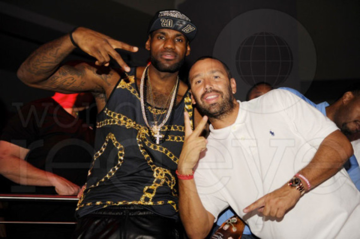Miami Heat - 2013 NBA Championship After Party at STORY | Event Recap - 31