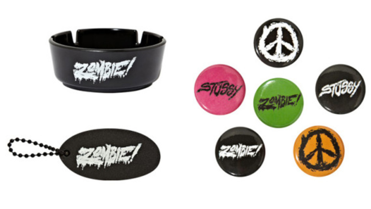 Stussy x Flatbush Zombies - Capsule Collection - 15