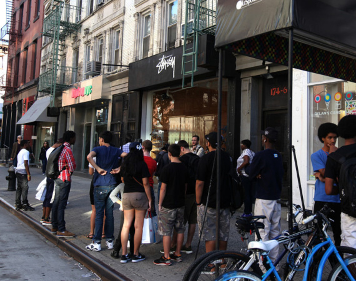 Stussy NYC x Kevin Lyons - Product Launch Party | Event Recap - 3