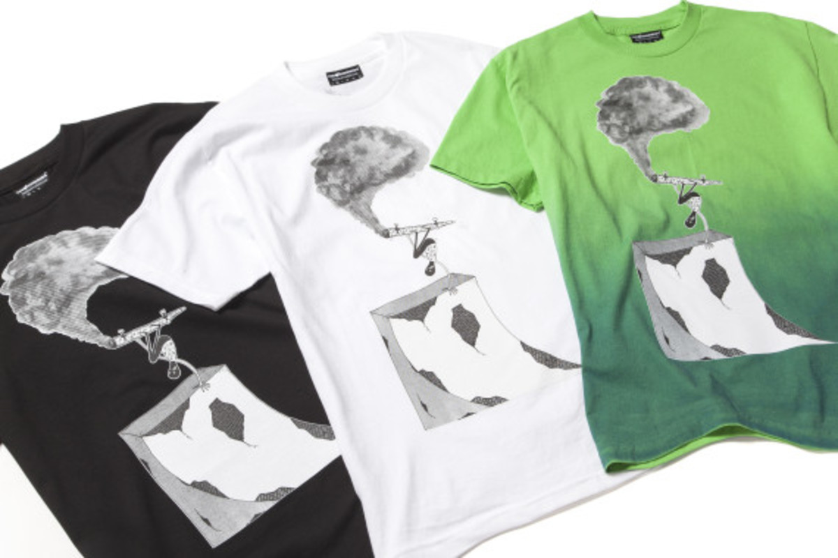 The Hundreds x Jay Howell - Collaboration Collection - 11