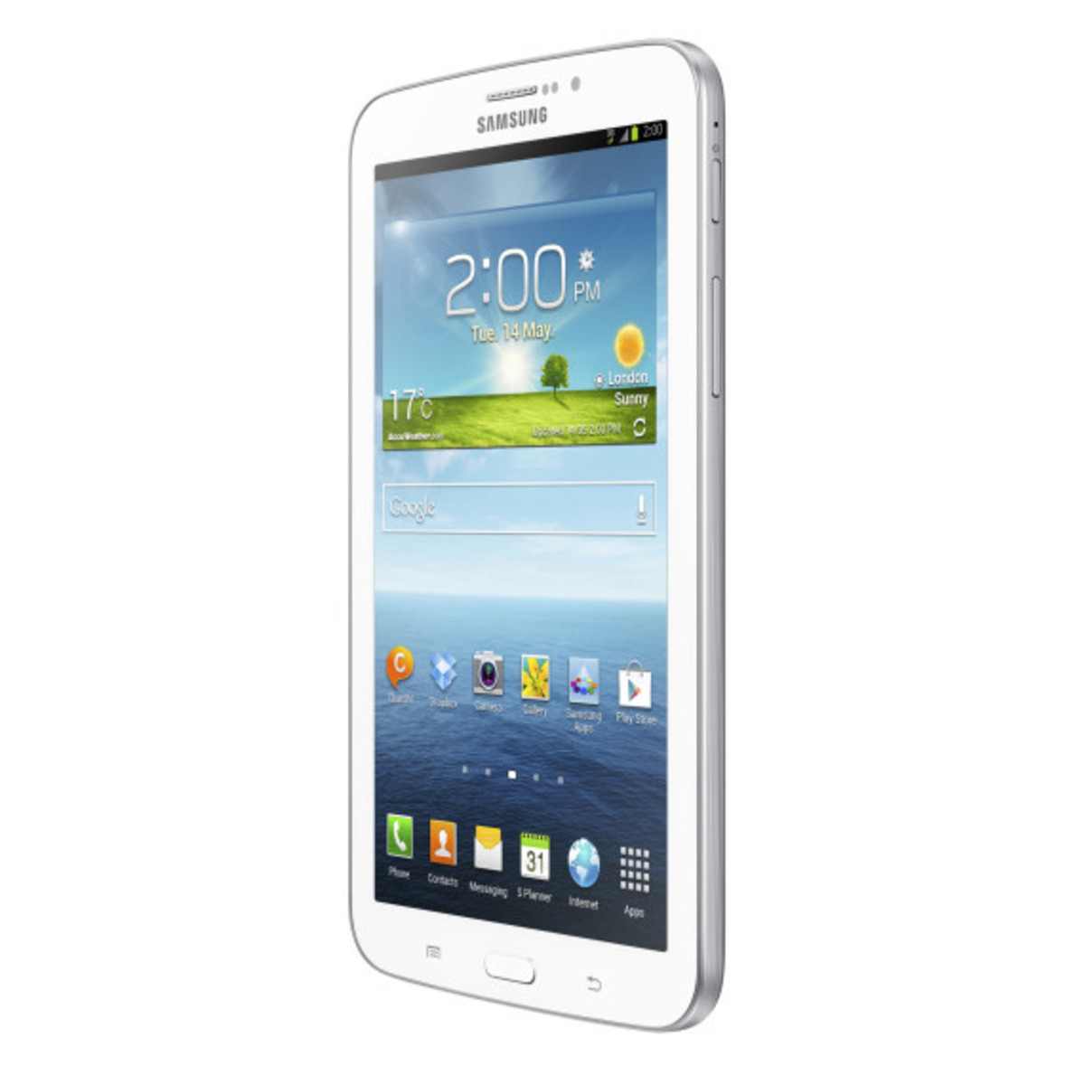 Samsung Galaxy Tab 3 - Officially Unveiled - 2