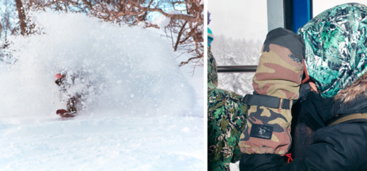 Holden x Stussy - Fall/Winter 2013 Collaboration Collection Lookbook | Video - 19