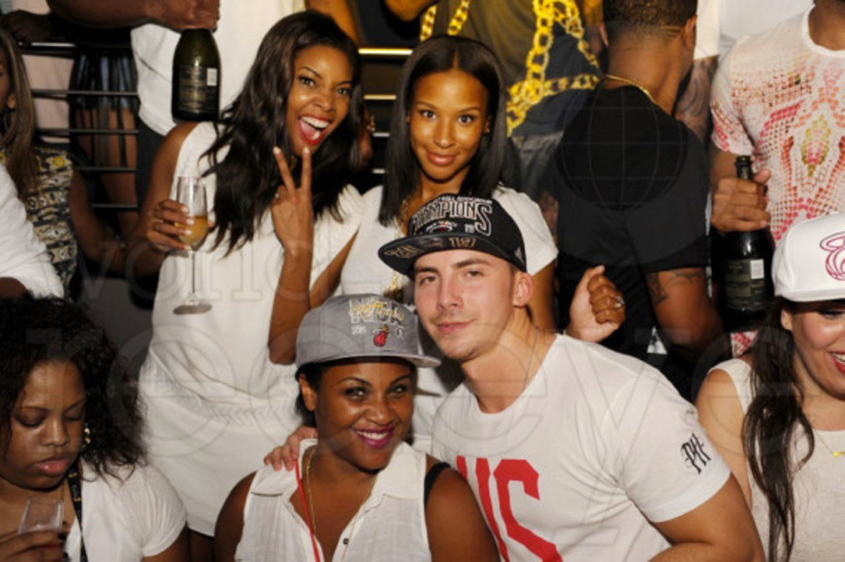 Miami Heat - 2013 NBA Championship After Party at STORY | Event Recap - 36
