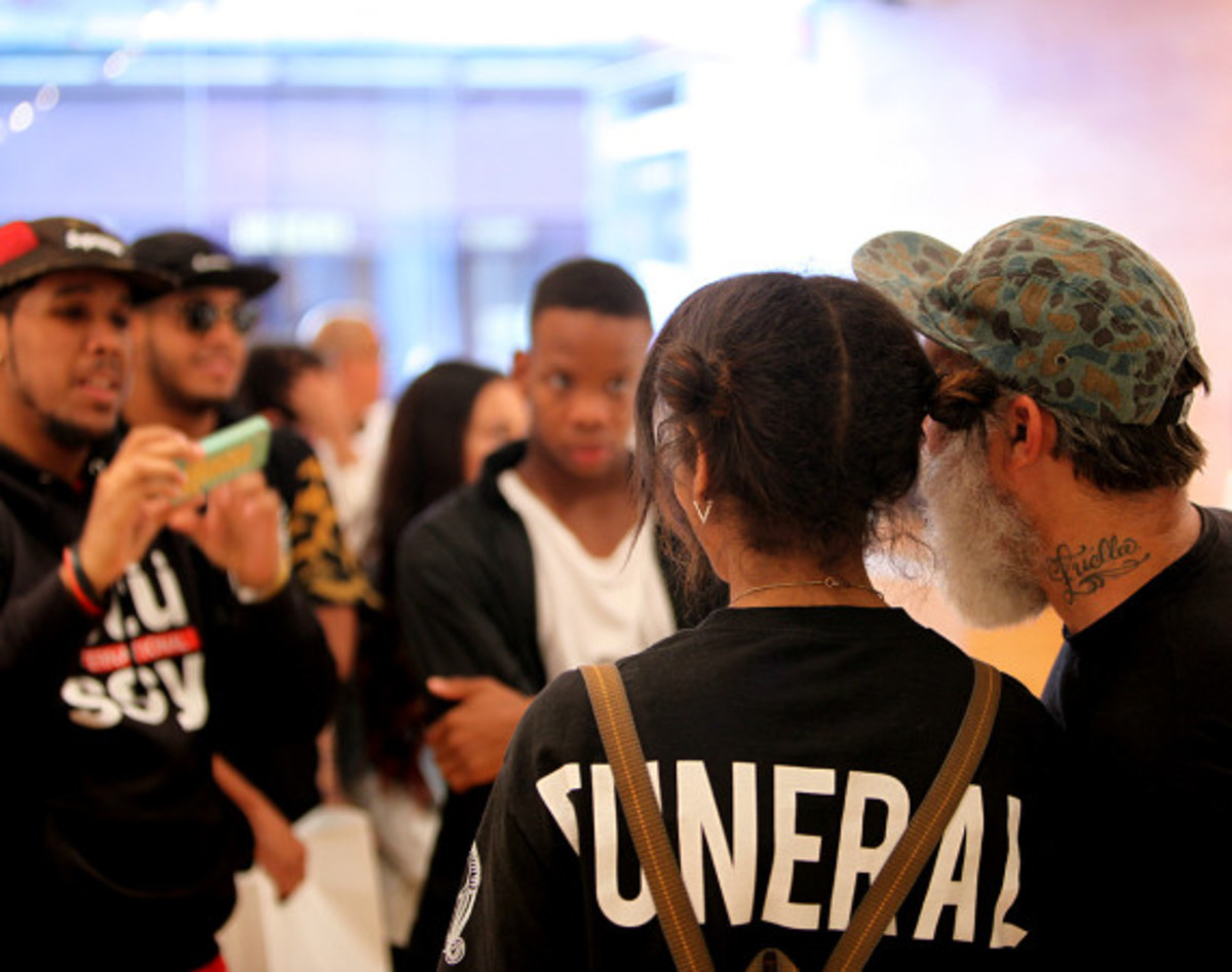 Stussy NYC x Kevin Lyons - Product Launch Party | Event Recap - 23