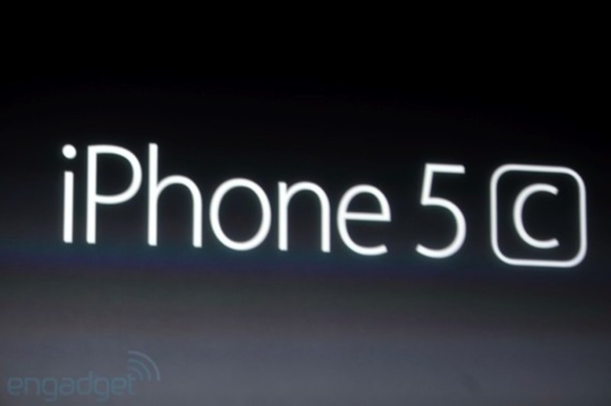 Apple iPhone 5C - Officially Unveiled - 17