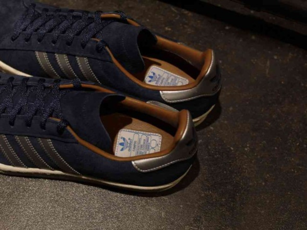 mita sneakers x adidas Originals Campus 80s - 5