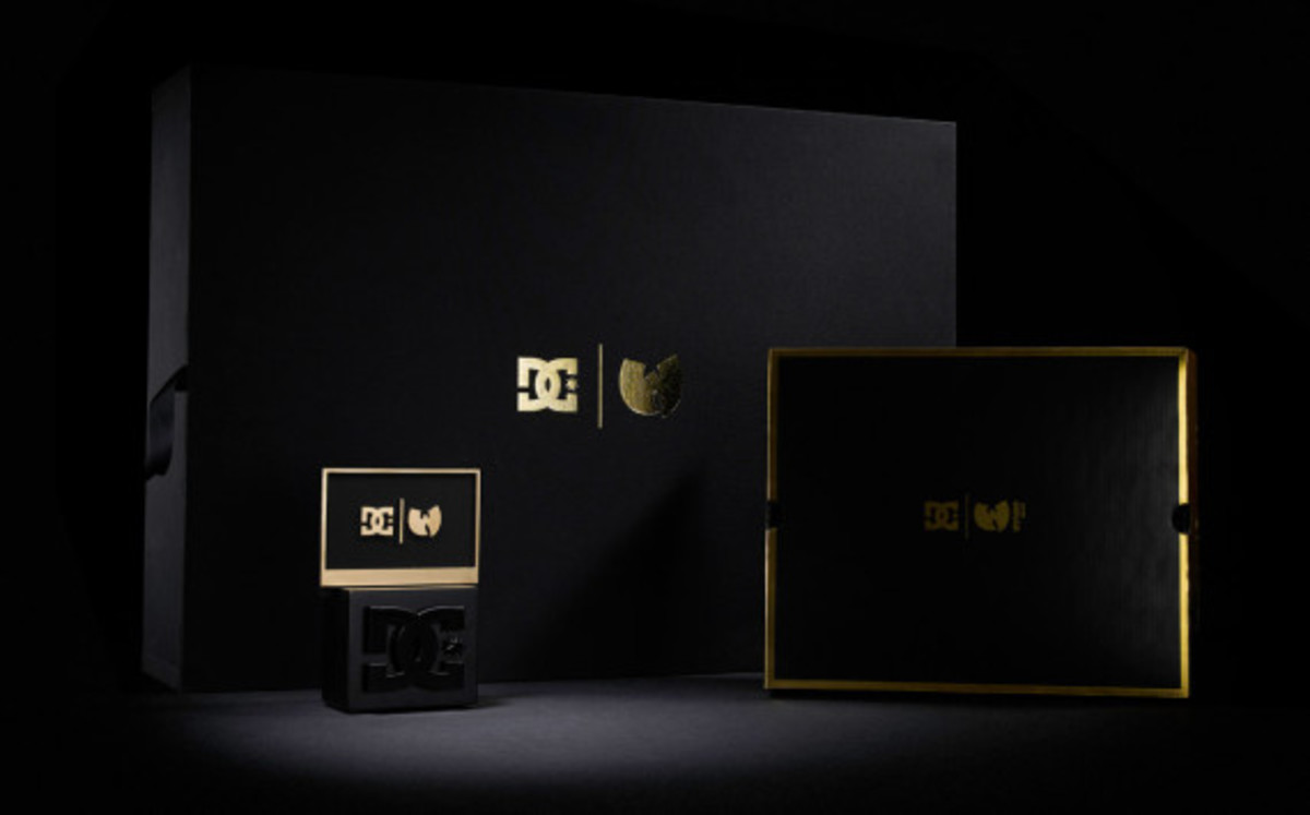 """DC Shoes x Wu-Tang Clan – """"Enter the Wu-Tang: 36 Chambers"""" 20th Anniversary Collection   Available Now - 1"""