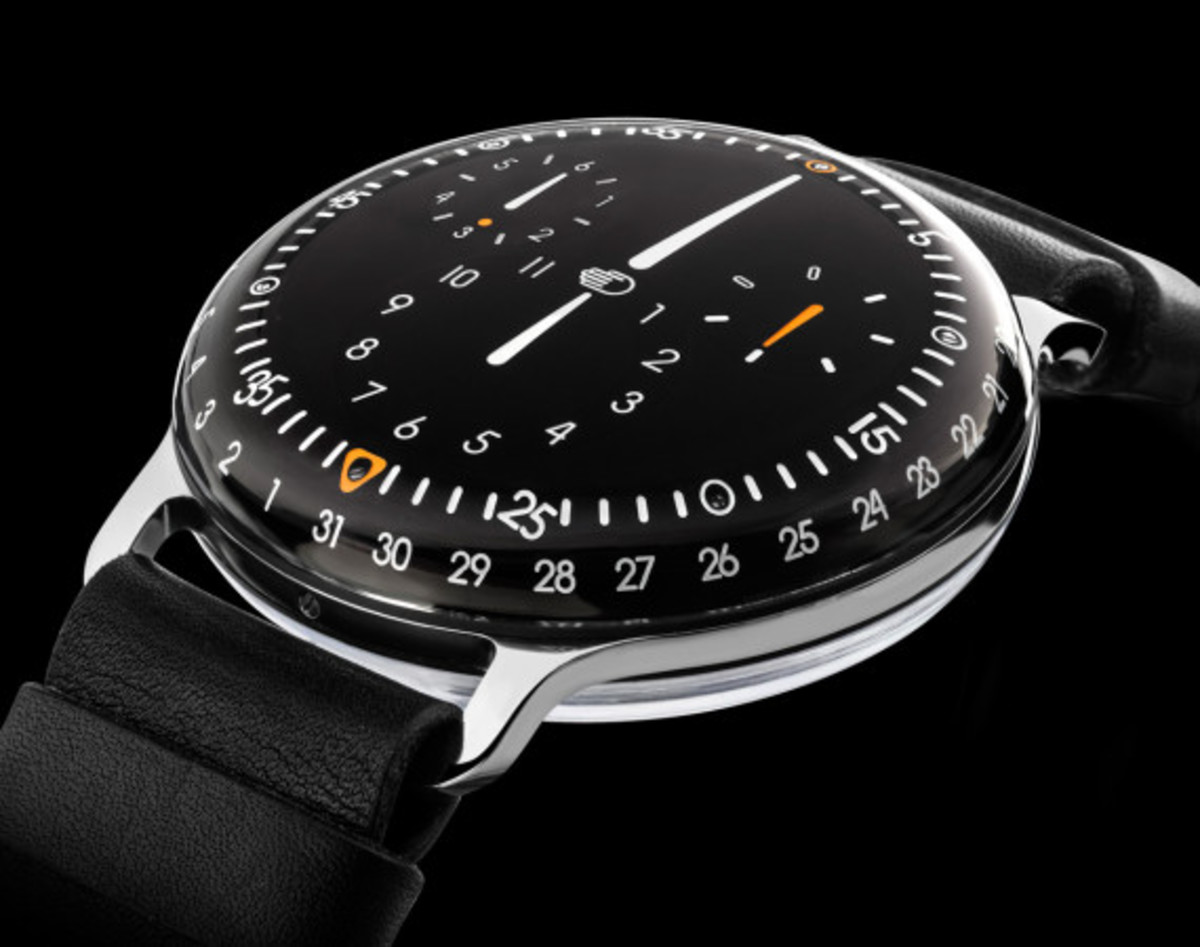 RESSENCE Type 3 Watch - Hands-On Demonstration Video - 0