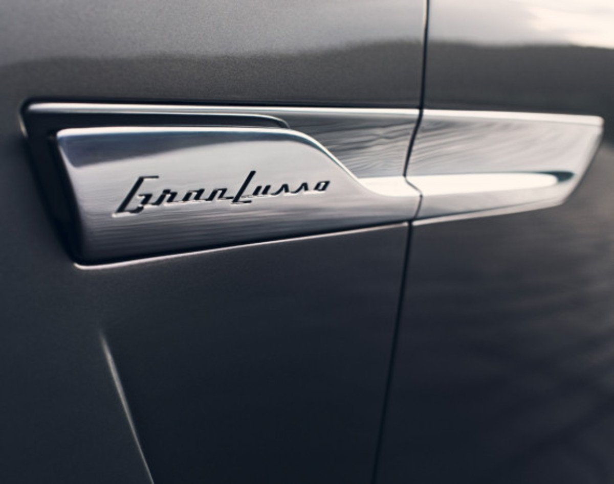BMW Pininfarina Gran Lusso Coupé - Officially Unveiled - 25
