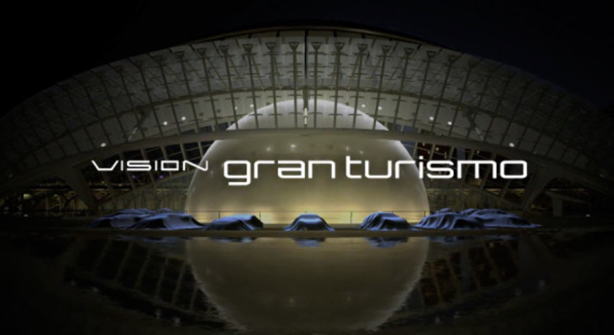 Nike & Jordan Brand To Unveil Concept Car Designs on Gran Turismo 6 | Video - 1