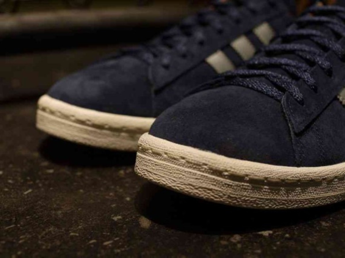 mita sneakers x adidas Originals Campus 80s - 2