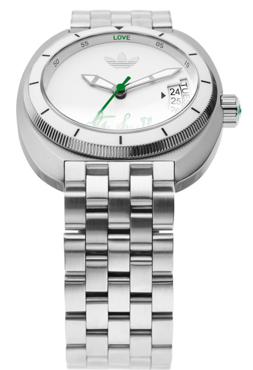 adidas Originals - Stan Smith Limited Edition Watch - 4