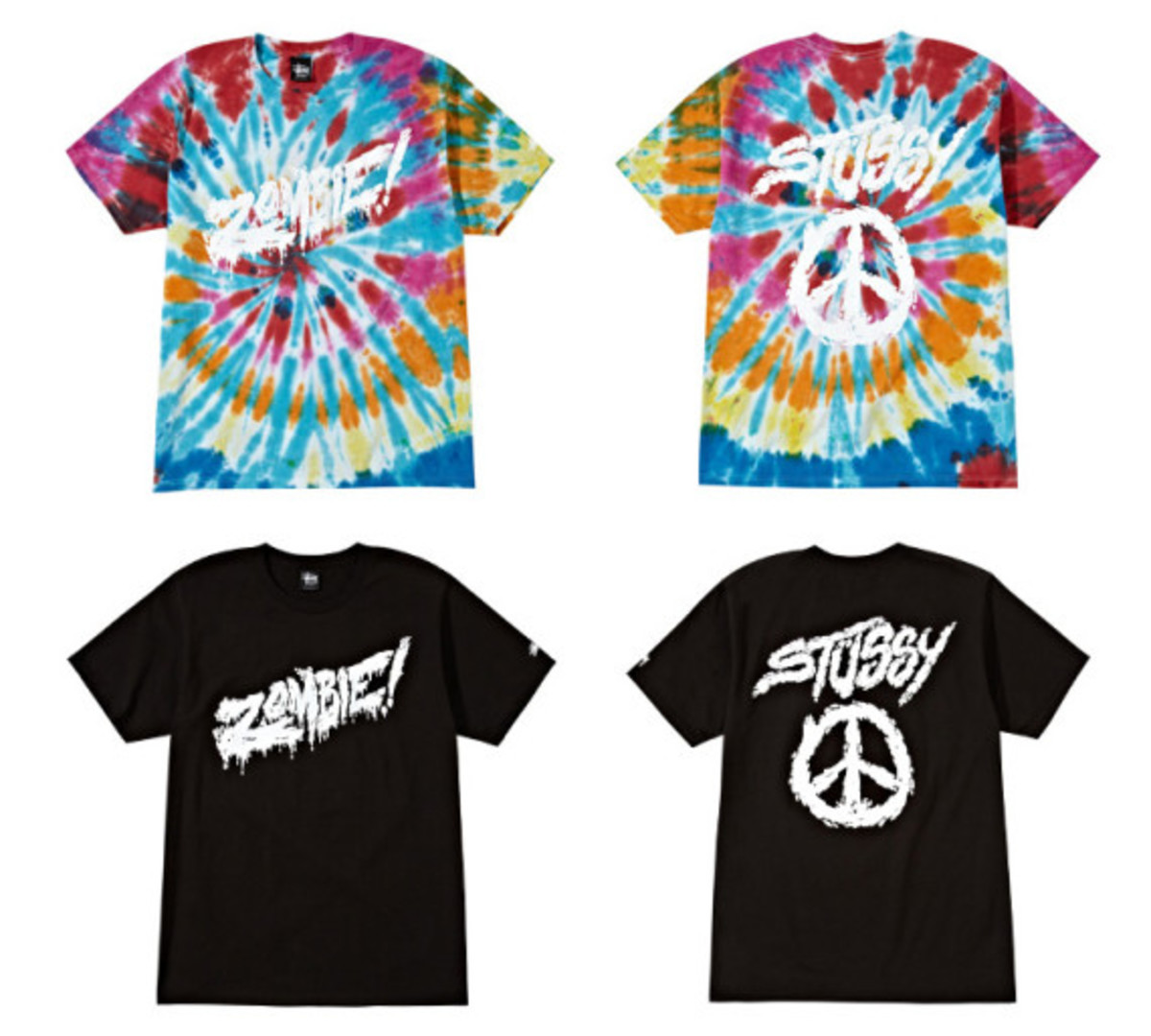 Stussy x Flatbush Zombies - Capsule Collection - 13