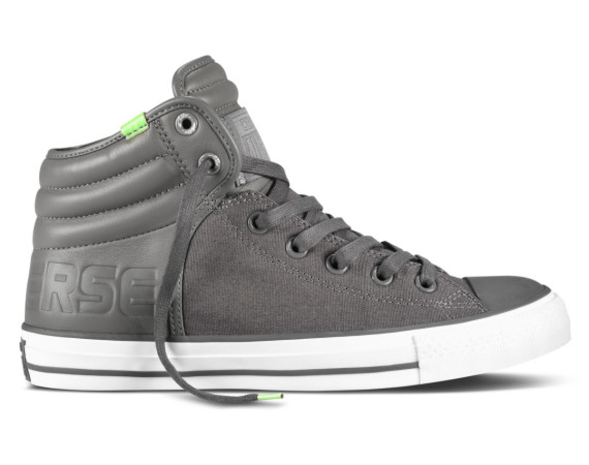 Wiz Khalifa x CONVERSE Chuck Taylor All Star Collection - 19