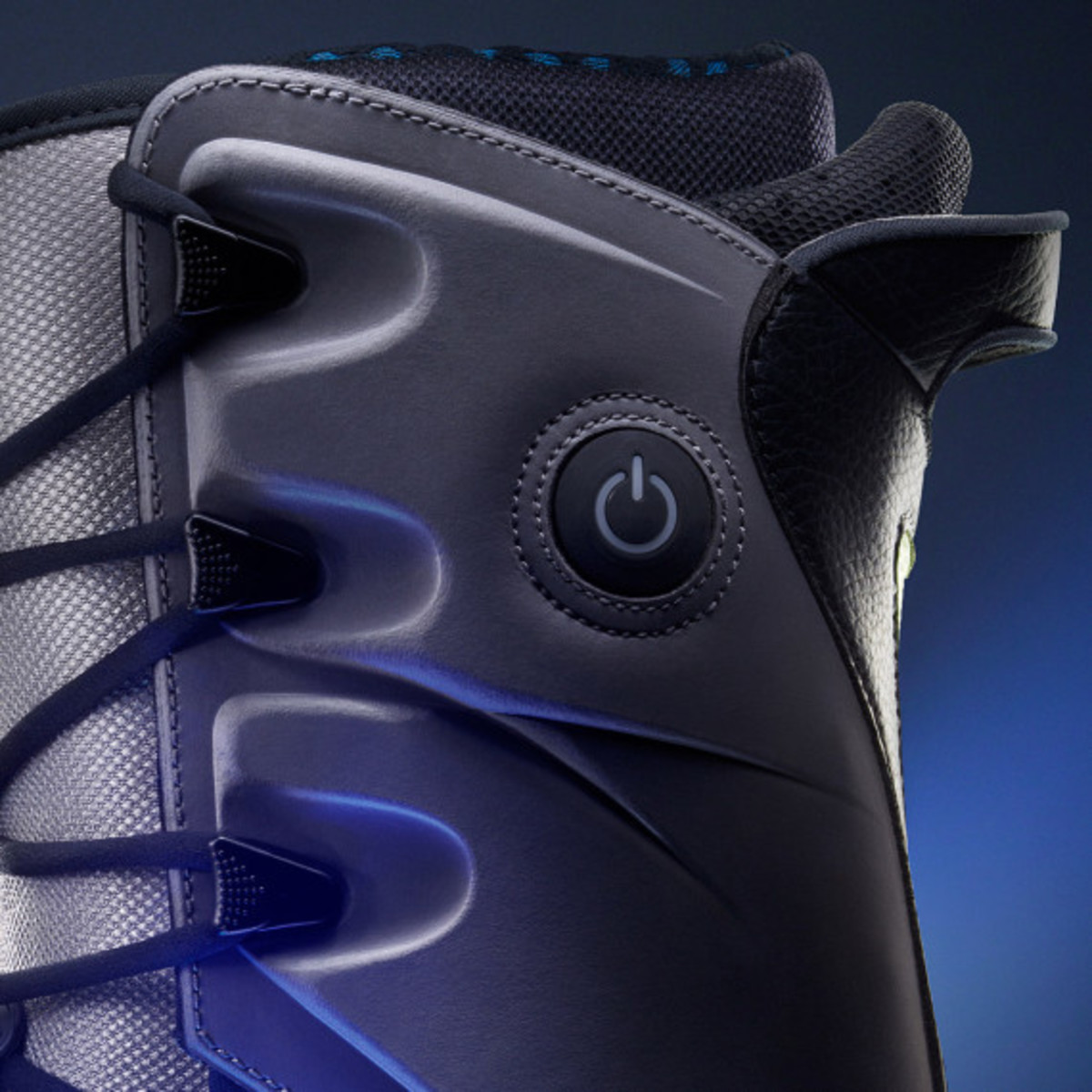 "Nike Snowboarding - LunarENDOR QS Snowboard Boot | ""Light Up The Slopes, Literally"" - 3"