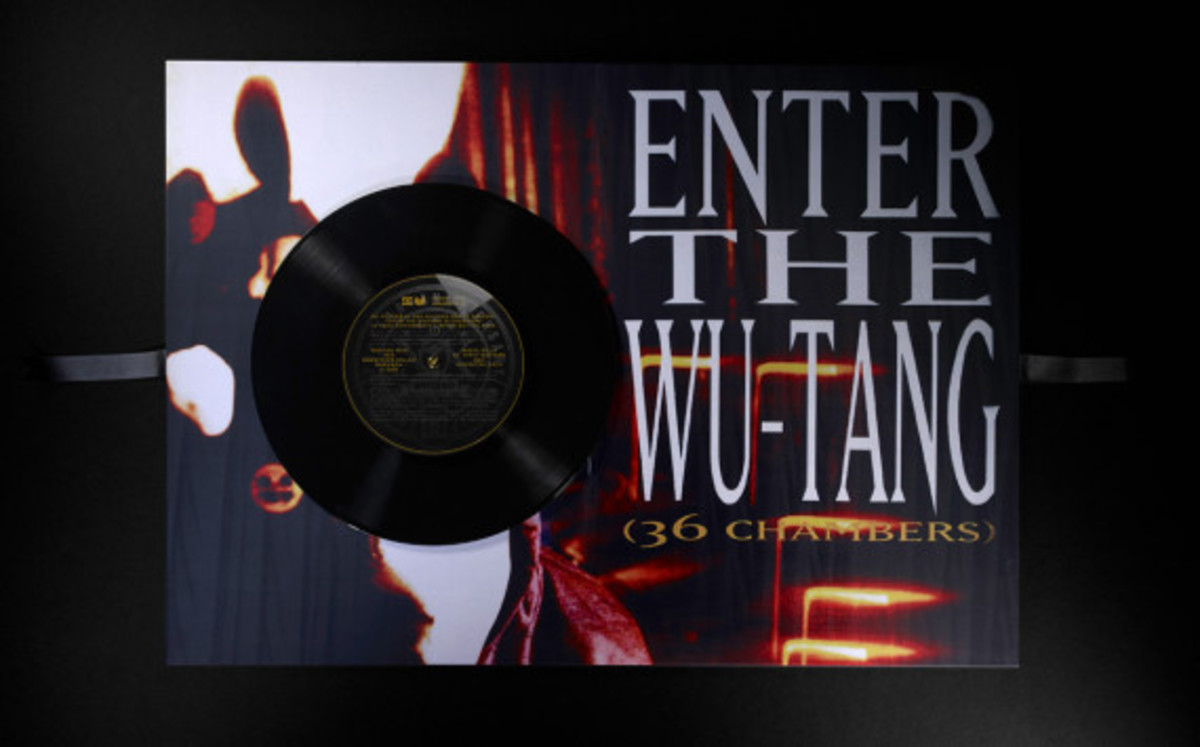 """DC Shoes x Wu-Tang Clan – """"Enter the Wu-Tang: 36 Chambers"""" 20th Anniversary Collection   Available Now - 5"""