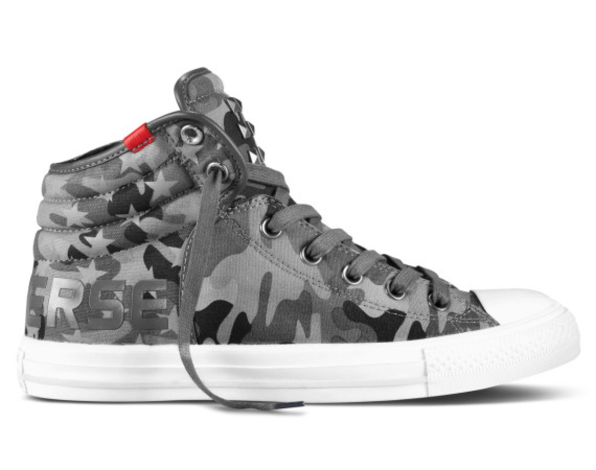 Wiz Khalifa x CONVERSE Chuck Taylor All Star Collection - 21
