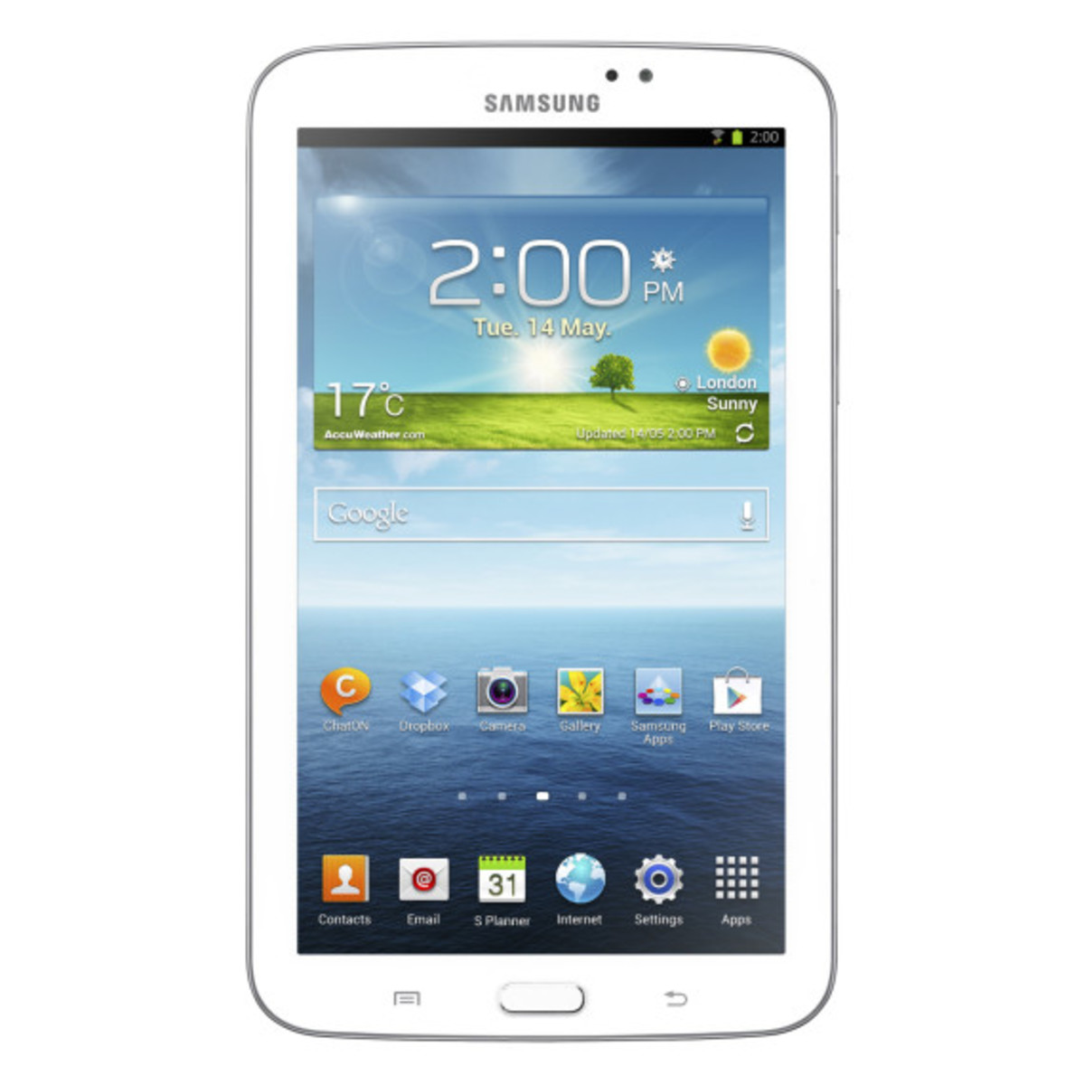 Samsung Galaxy Tab 3 - Officially Unveiled - 1