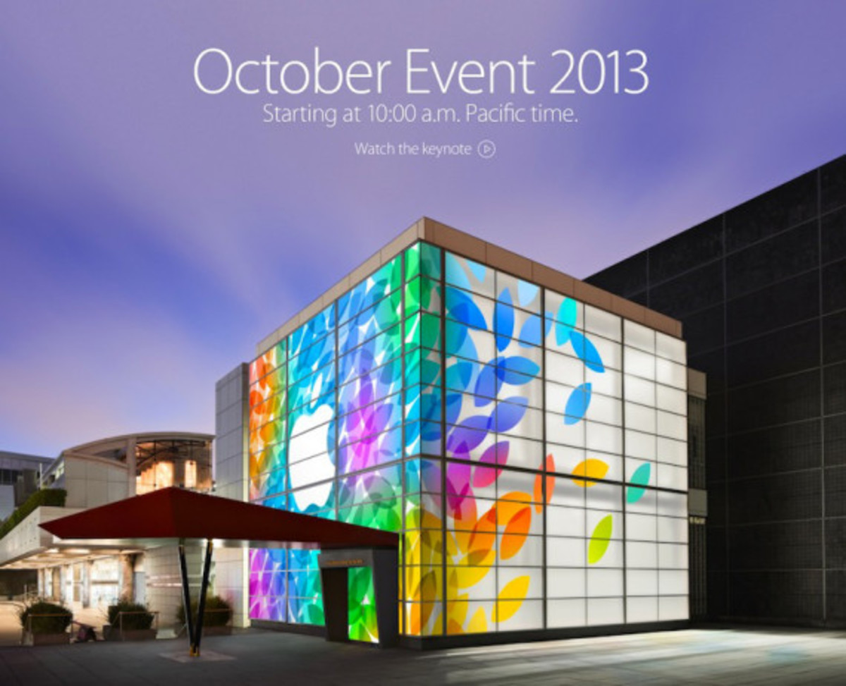"""Apple's """"We Still Have A Lot To Cover"""" Event 